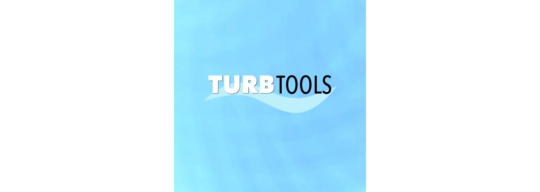 Turbulence Tools